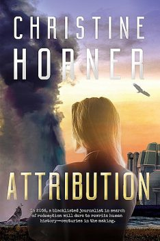 Attribution, Christine Horner
