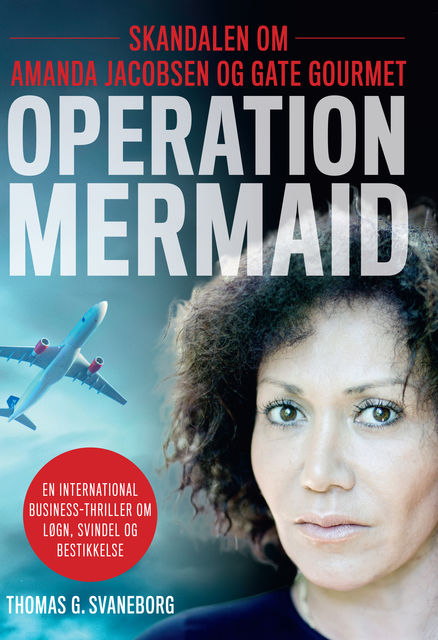 Operation Mermaid, Thomas Svaneborg