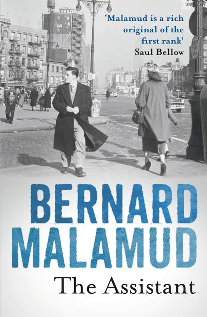 The Assistant, Bernard Malamud