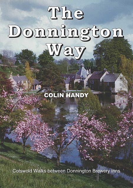 The Donnington Way, Colin Handy