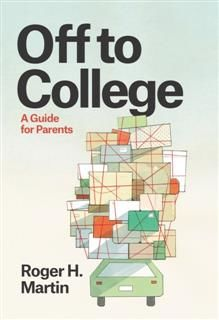 Off to College, Roger Martin