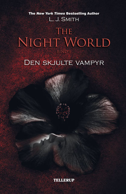 The Night World #1: Den skjulte vampyr, L.J. Smith
