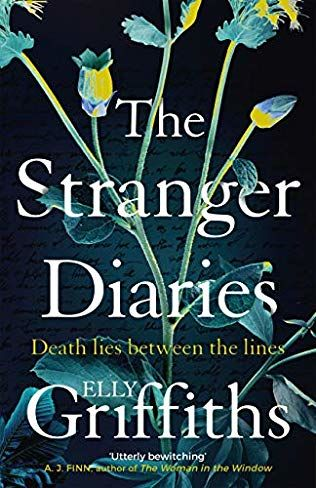 The Stranger Diaries, Elly Griffiths