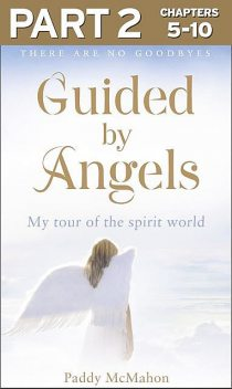 Guided By Angels: Part 2 of 3, Paddy McMahon
