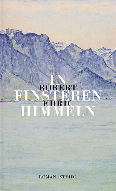 In finsteren Himmeln, Robert Edric