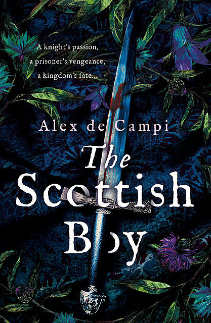 The Scottish Boy, Alex de Campi