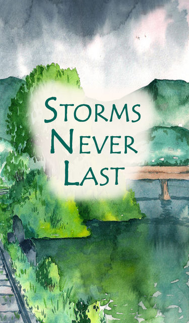 Storms Never Last, Speedy Publishing