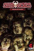 Deadworld: Requiem for the World Vol.1 #6, Gary Reed