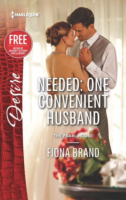 Needed: One Convenient Husband, Brenda Jackson, Fiona Brand