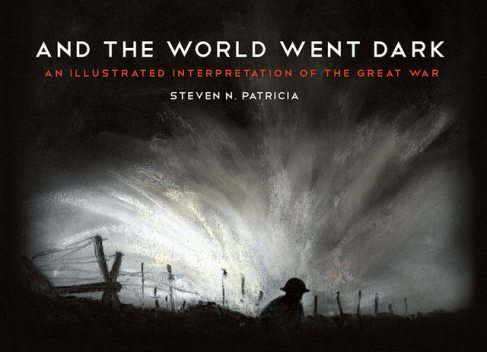 And the World Went Dark, Steven N. Patricia