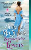 Summer Is for Lovers, Jennifer McQuiston