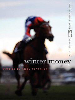 Winter Money, Andy Plattner