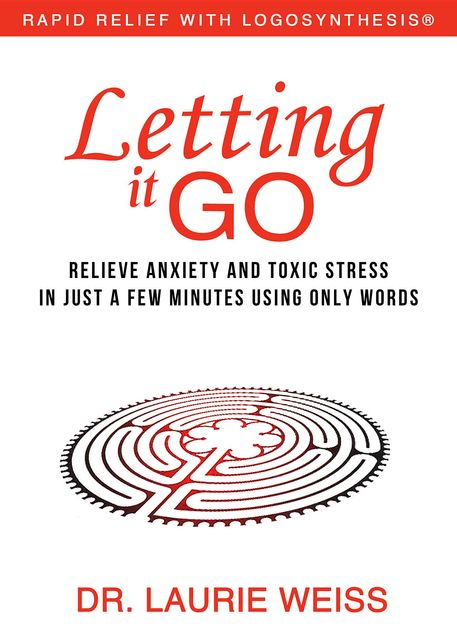 Letting It Go, Laurie Weiss
