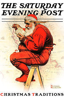Christmas Traditions with the Saturday Evening Post, SD Entertainment