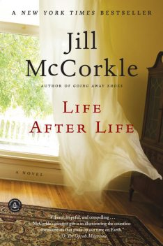 Life After Life, Jill McCorkle