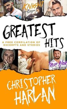 Greatest Hits, Christopher Harlan