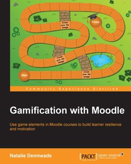 Gamification with Moodle, Natalie Denmeade
