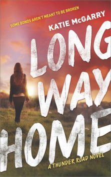 Long Way Home, Katie McGarry