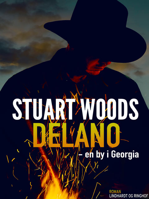 Delano – en by i Georgia, Stuart Woods