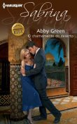 O chamamento do deserto, Abby Green