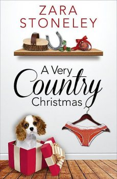A Very Country Christmas, Zara Stoneley