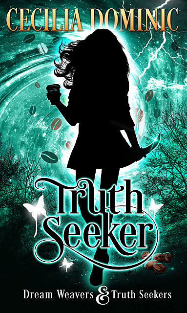 Truth Seeker, Cecilia Dominic