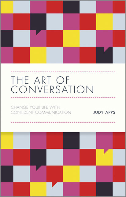 The Art of Conversation, Judy Apps