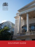 The Royal Opera House Guidebook, The Royal Opera House