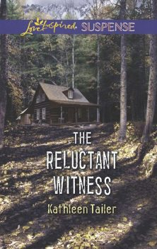 The Reluctant Witness, Kathleen Tailer