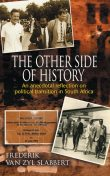 The Other Side of History, Frederik Van Zyl Slabbert