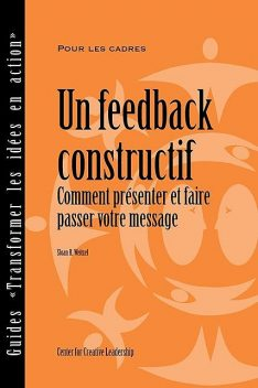 Feedback That Works, Sloan Weitzel