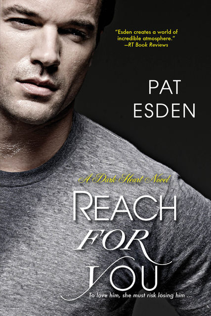 Reach for You, Pat Esden