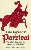 The Legend of Parzival, Robin Cook