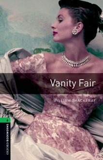 Vanity Fair, William Makepeace Thackeray, Diane Mowat