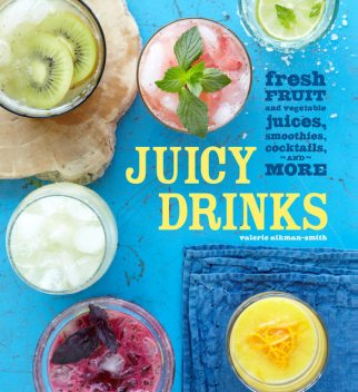 Juicy Drinks, Valerie Aikman-Smith