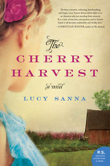 The Cherry Harvest, Lucy Sanna