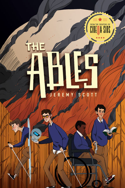 The ABLES, Jeremy Scott