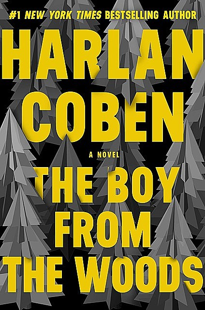 The Boy from the Woods, Harlan Coben