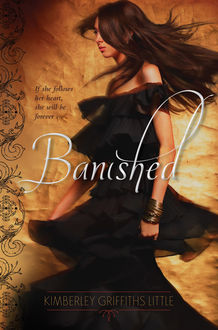 Banished, Kimberley Griffiths Little
