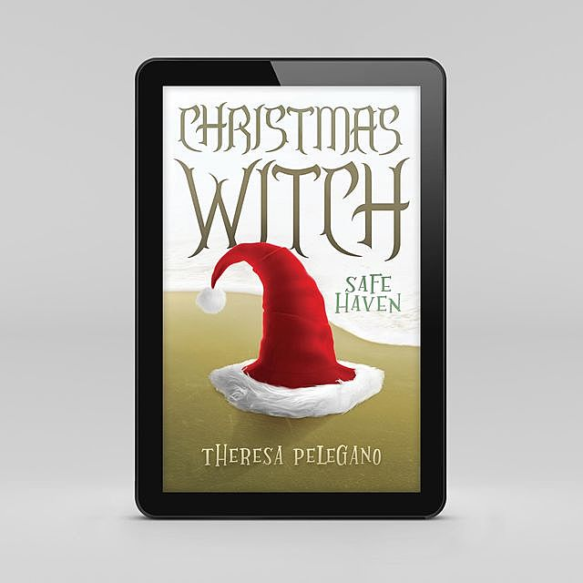 Christmas Witch, Theresa A Pelegano