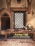 Amber Oak and the Missing Links, Ceara Comeau