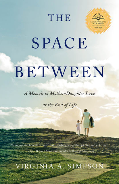 The Space Between, Virginia A. Simpson