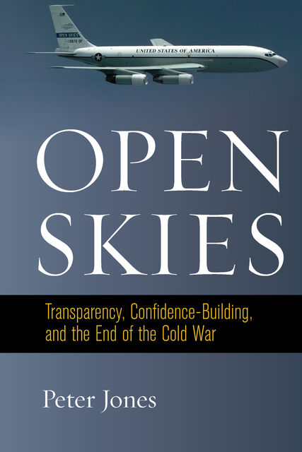 Open Skies, Peter Jones