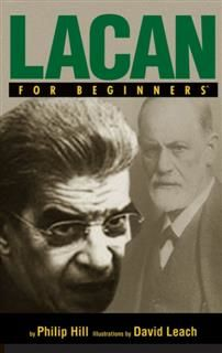 Lacan For Beginners, Philip Hill