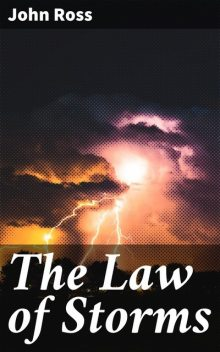 The Law of Storms, John Ross