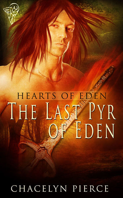 The Last Pyr of Eden, Chacelyn Pierce