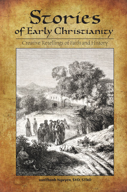 Stories of Early Christianity,