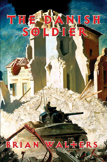 The Danish Soldier, Brian Walters