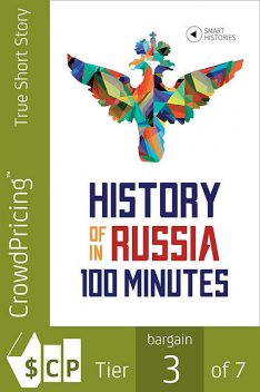 History of Russia in 100 Minutes, Tanel Vahisalu
