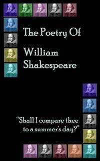 The Poetry of Shakespeare, William Shakespeare